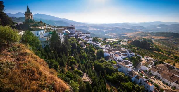 Stunning mountain village of zahara de la sierra in spain picture id1184059918?b=1&k=6&m=1184059918&s=612x612&w=0&h=ovxwzpwopdpeolrfedo1cu8z7ebdatzrzfv0elqk5gk=