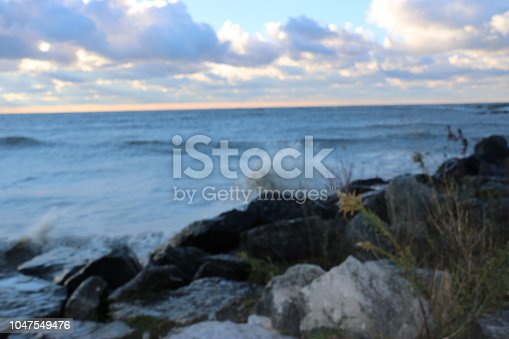 854222674istockphoto Stunning views of Lake Erie: Port Stanley Ontario Canada: 1047549476