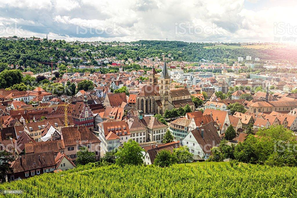 Stuttgart Esslingen am Neckar – Foto