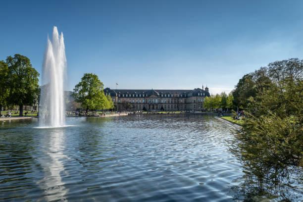 Stuttgarter Neue Schloss – Foto