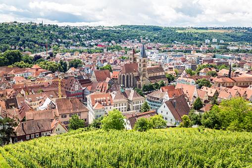 Stuttgart-Esslingen