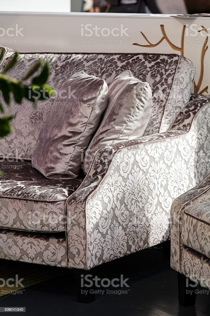 style furniture royalty-free stock photo