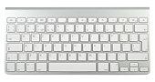 Style Metallic Keyboard