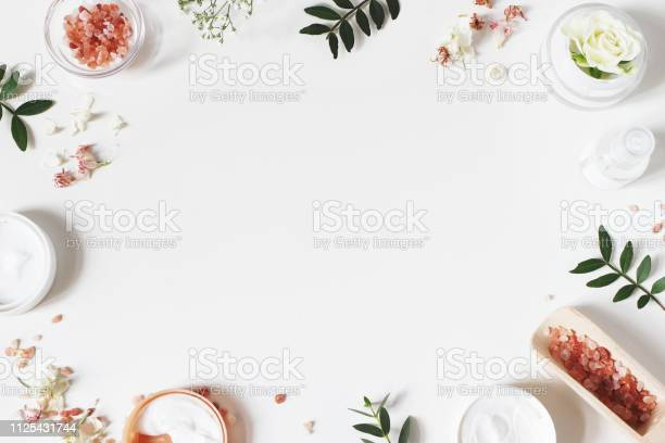 Styled beauty frame web banner skin cream tonicum bottle dry flowers picture id1125431744?b=1&k=6&m=1125431744&s=612x612&h=im0xbtvmfy9q 6o12rtpt2fi1m5av0wzhnoa3snk9ws=