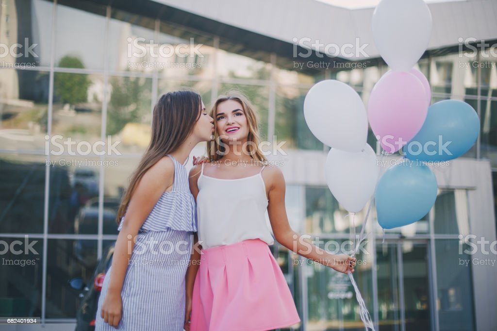 stylish Girl HD royalty-free stock photo