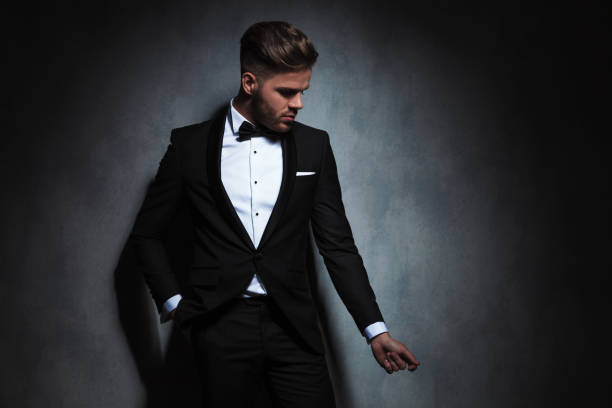 Best Tuxedo Wallpaper Pictures Stock Photos Pictures