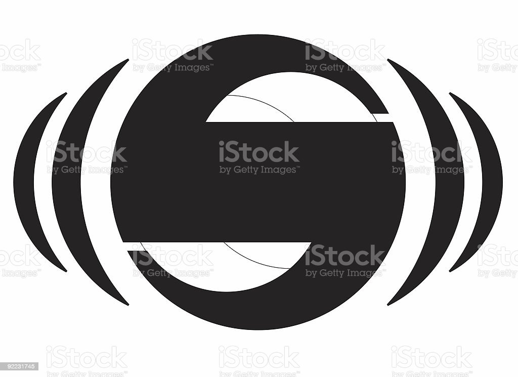Stylized stock photo