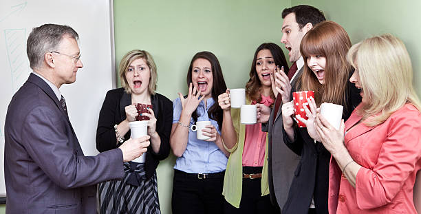 styrofoam cup shock - bioremediation stock photos and pictures