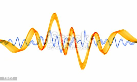 istock Sub-atomic Waves 172663614