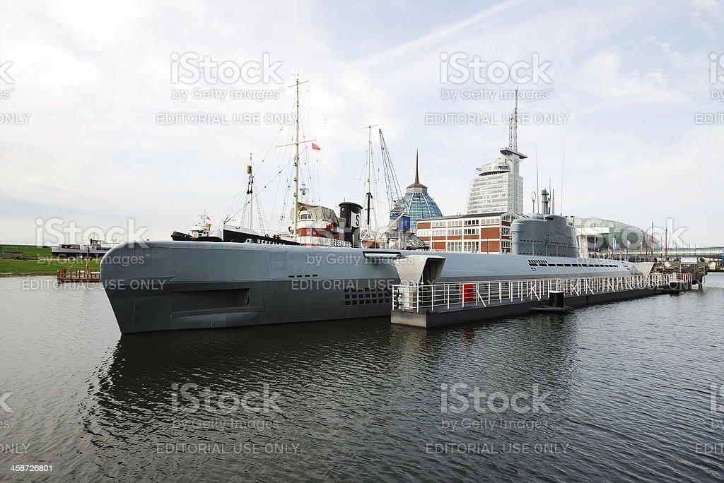 Submarine - – Foto