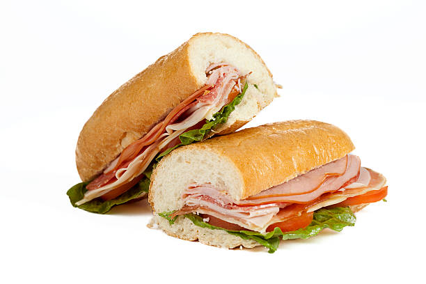 submarine sandwich submarine sandwich submarine sandwich stock pictures, royalty-free photos & images