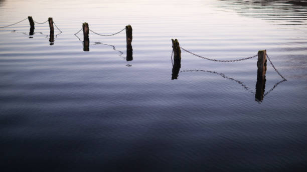 Submerged Fence 1