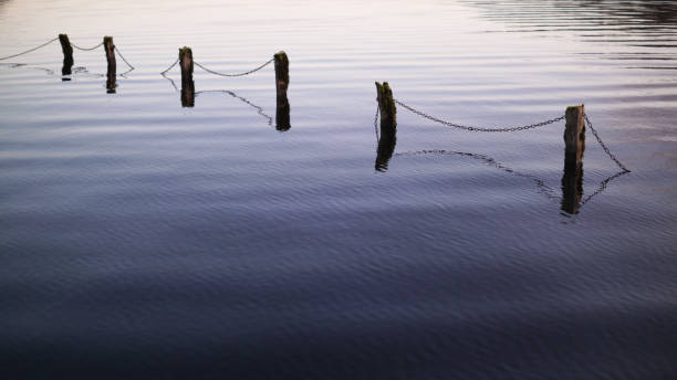 Submerged Fence 2