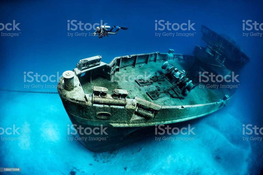 Subron 6, Kittiwake stock photo