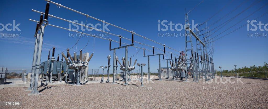 Substation – Foto