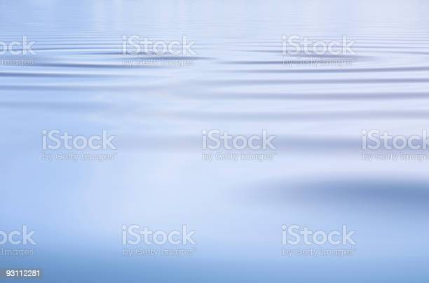 Photo of Subtle Water Ripples