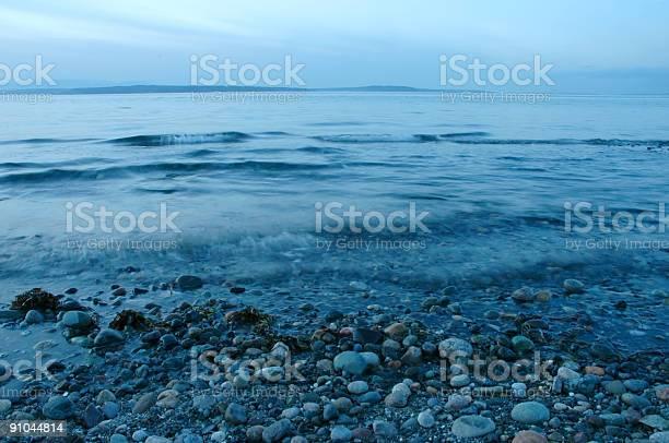 Photo of Subtle waves