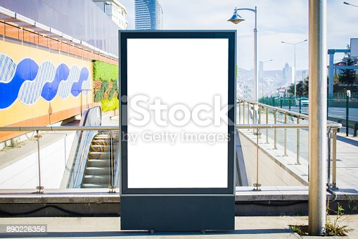 istock subway ad in wall street station blank billboard crowds istanbul city 890226356