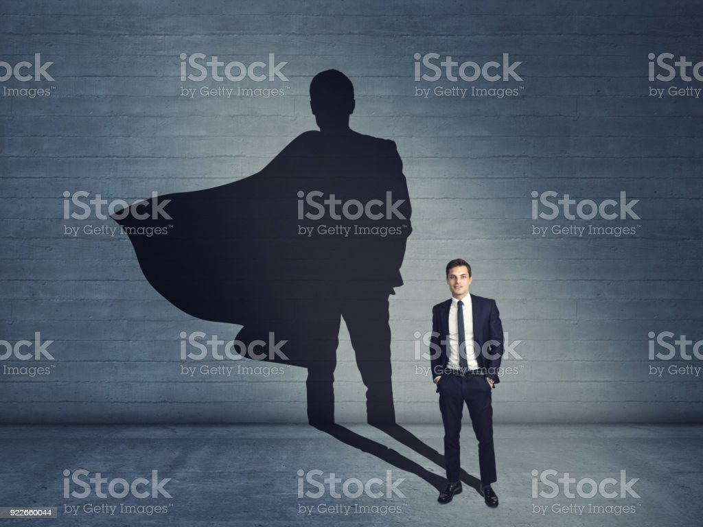 succes in my mind royalty-free stock photo