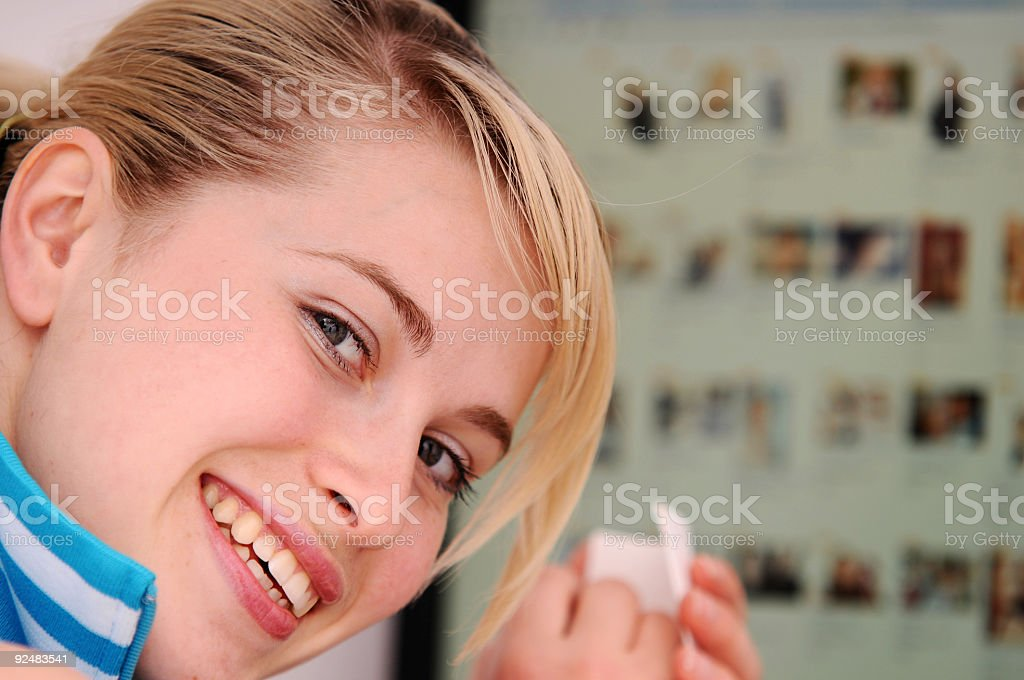 succes royalty-free stock photo