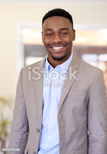 istock Success all depends on your will to achieve it 892376186