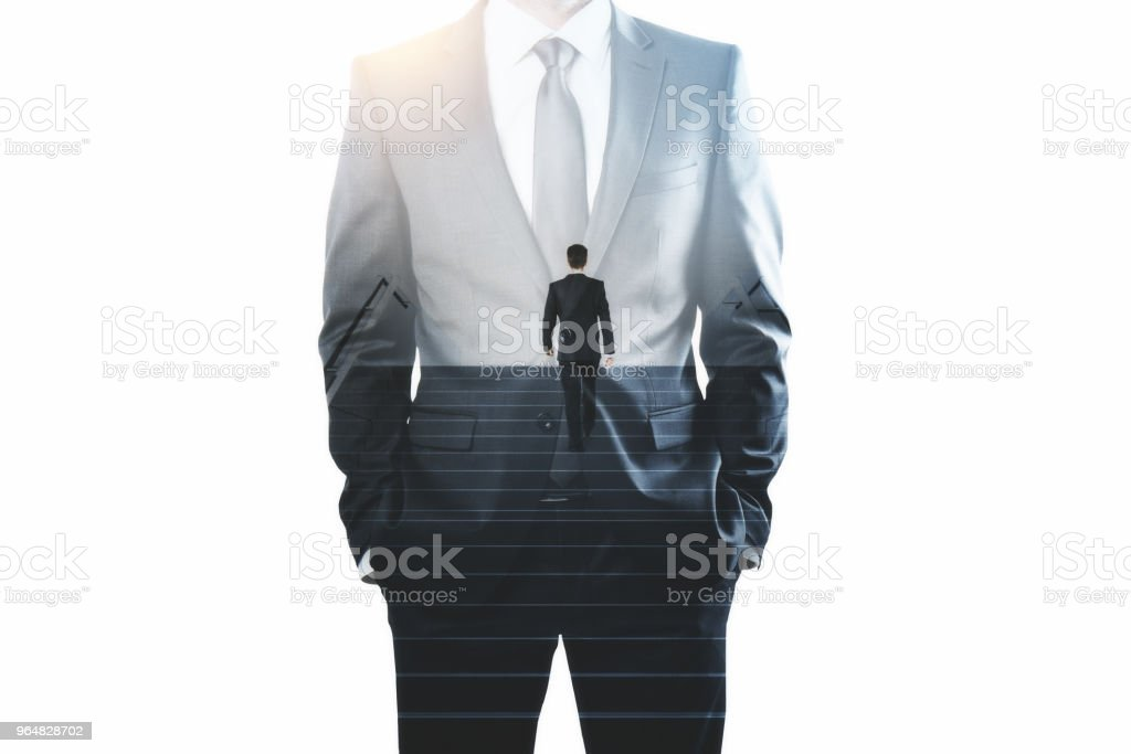 Success and future concept royalty-free stock photo