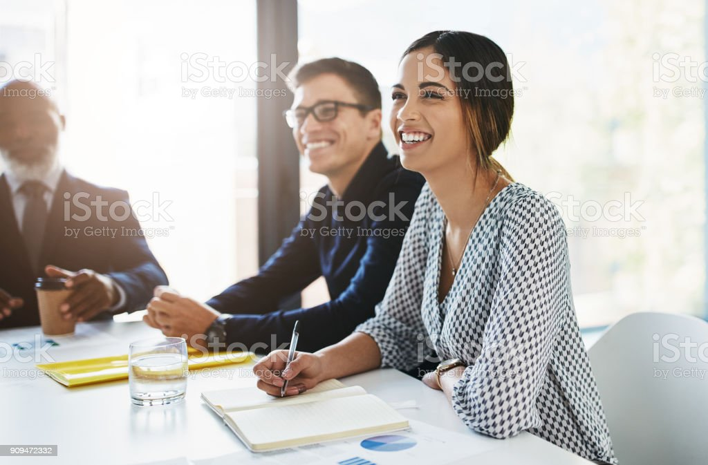 Success can only hatch through a committed team stock photo