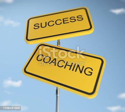 istock Success Concept 1206431955
