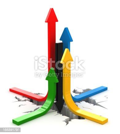 istock Success Concept 155391791