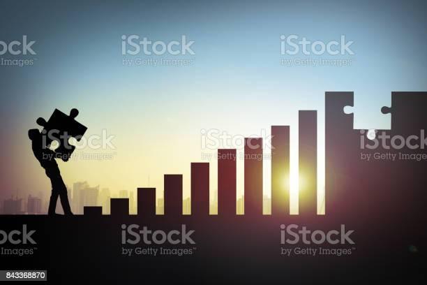 Concepto De Éxito Foto de stock y más banco de imágenes de Actividades bancarias