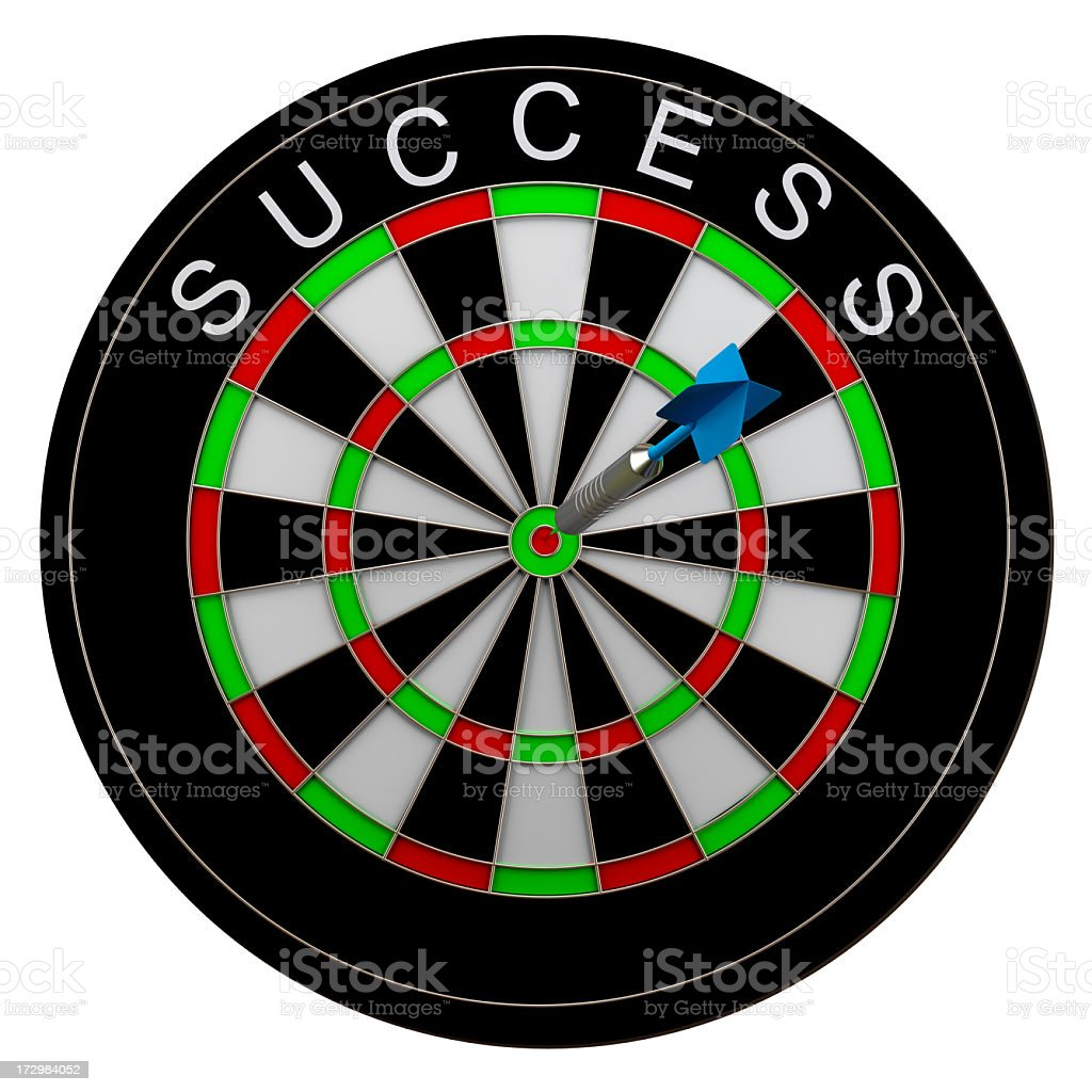 Success Concepts royalty-free stock photo