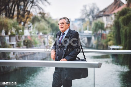 istock Success doesn't come easy 896741018