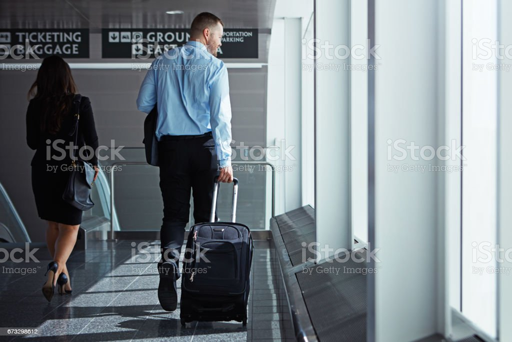 Success is a journey they know well royalty-free stock photo