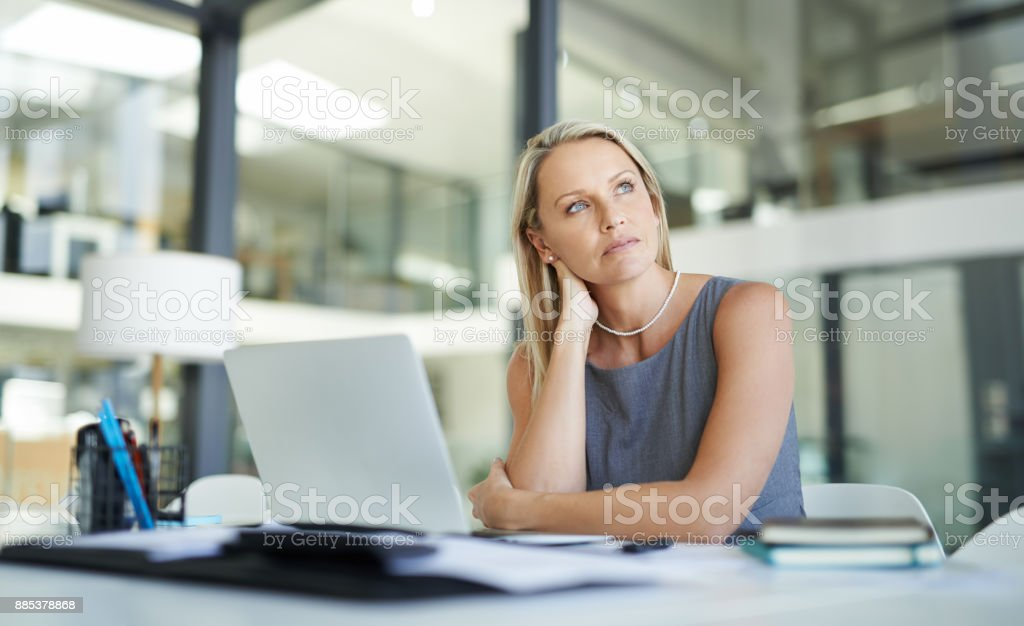 Success is all how you see it stock photo