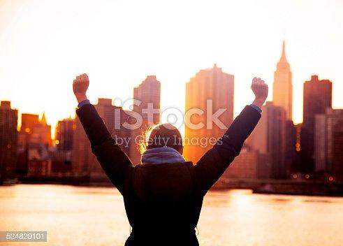 istock Success 524820101