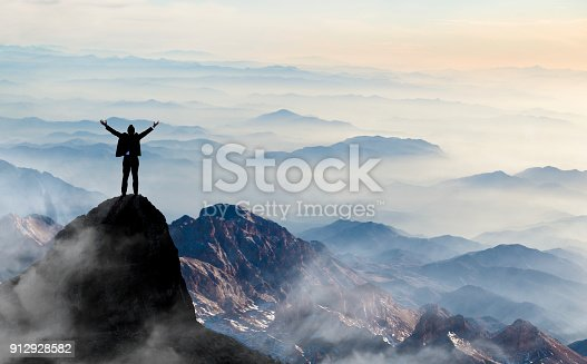 istock Success 912928582