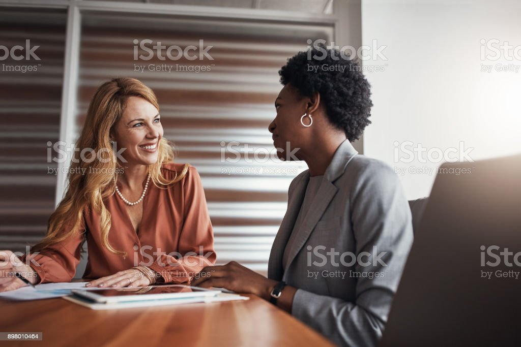Success will come to them as a team stock photo