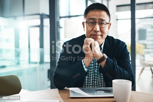 960195072 istock photo Success will eventually be yours if you work hard enough 960195034