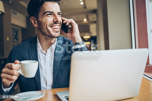 istock Successful business lifestyle 623196464
