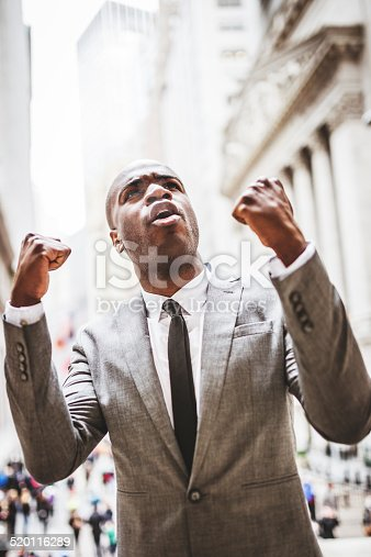 1012628232istockphoto Successful business man with thumbs up 520116289