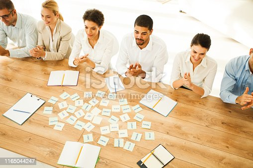 639198068 istock photo Successful business meeting 1165044247