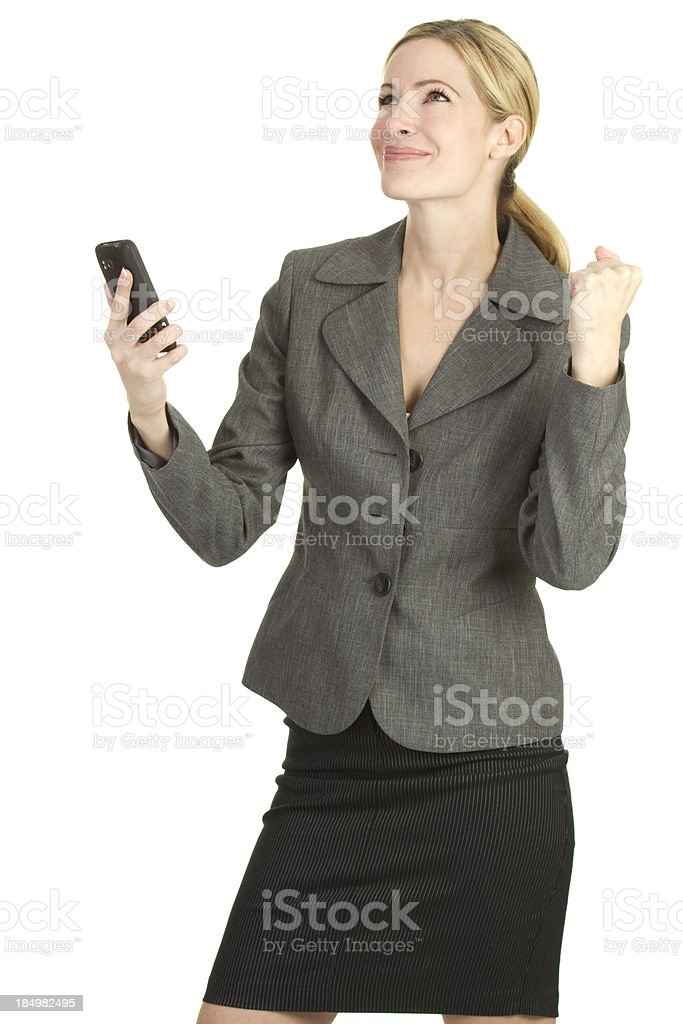 successful business royalty-free stock photo
