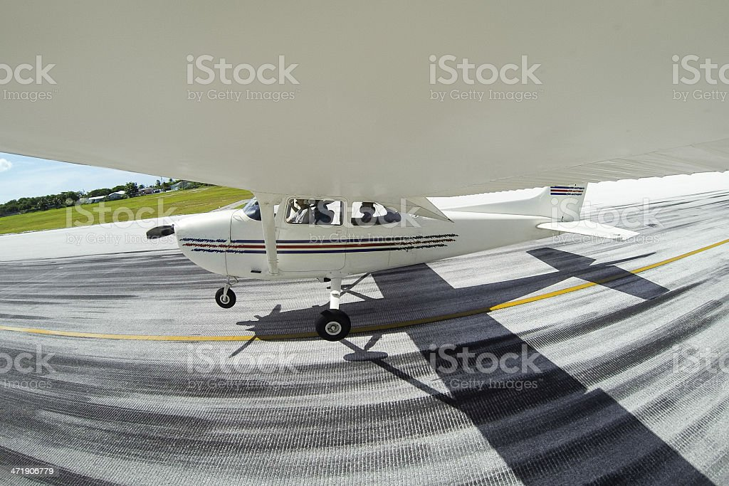 Successful journey royalty-free stock photo