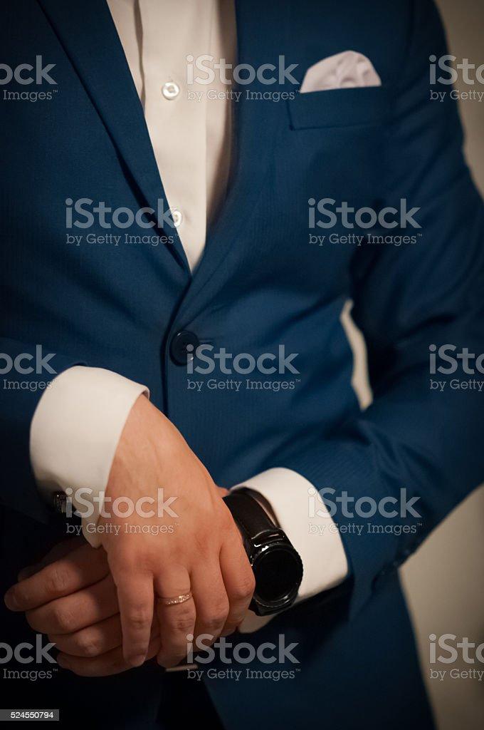successful men, business suit men stock photo