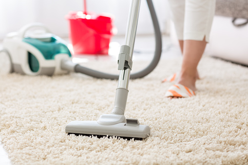 Suction Carpet Stock Photo - Download Image Now