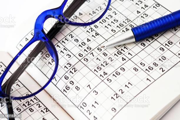 Sudoku and blue pen picture id1133162131?b=1&k=6&m=1133162131&s=612x612&h=sr8rhxci3lgd16x4477cr  tyqbdfctof0t1sv djyg=