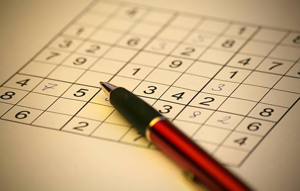 Sudoku – Foto