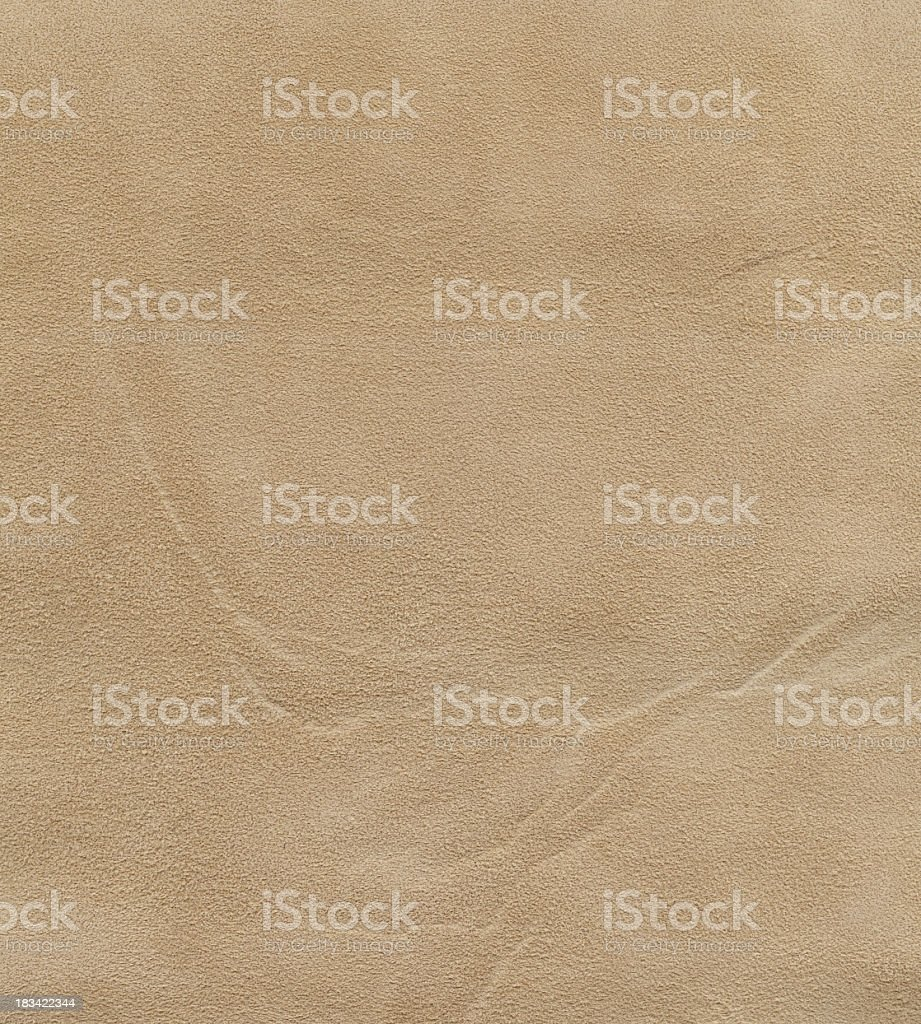 suede leather texture royalty-free stock photo