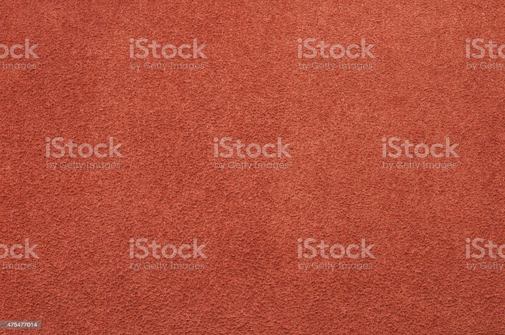 suede velours leather stock photo