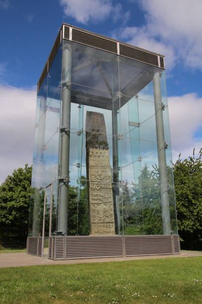 Sueno es Stone - Schottland – Foto